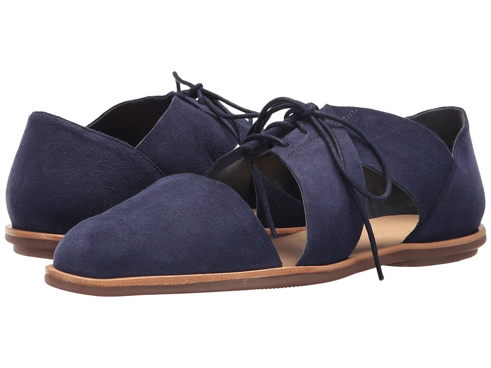 Loeffler Randall - Willa (Eclipse Kid Suede) Womens Shoes