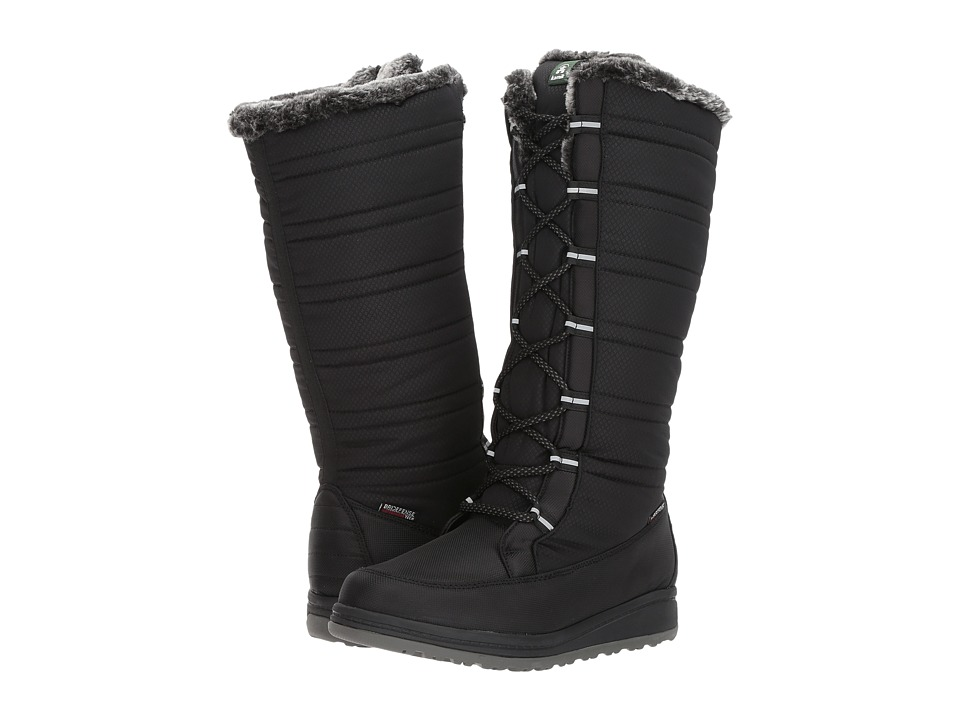 Kamik - Starling (Black) Womens Cold Weather Boots