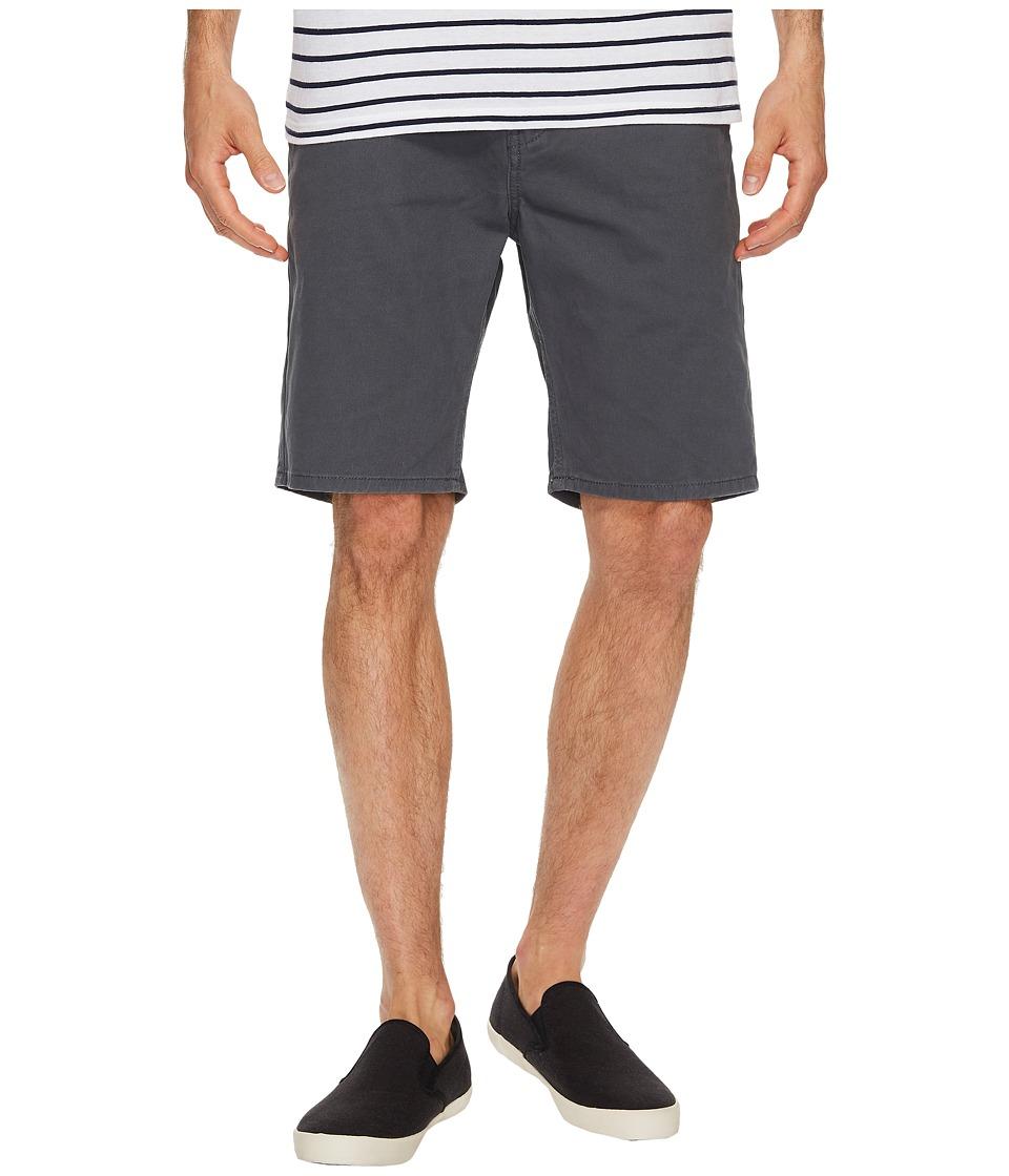 Quiksilver Everyday Chino Shorts (Iron Gate) Men