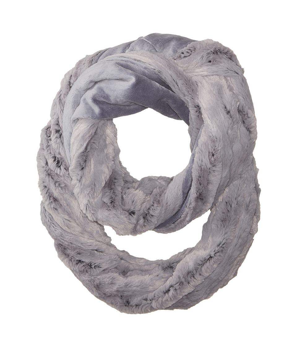 The North Face - Furlander Scarf (Mid Grey) Scarves