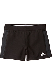 adidas Kids - Go The Distance Shorts (Big Kids)