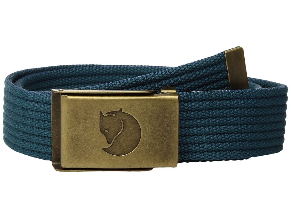 Fjallraven Kids - Kids Canvas Belt
