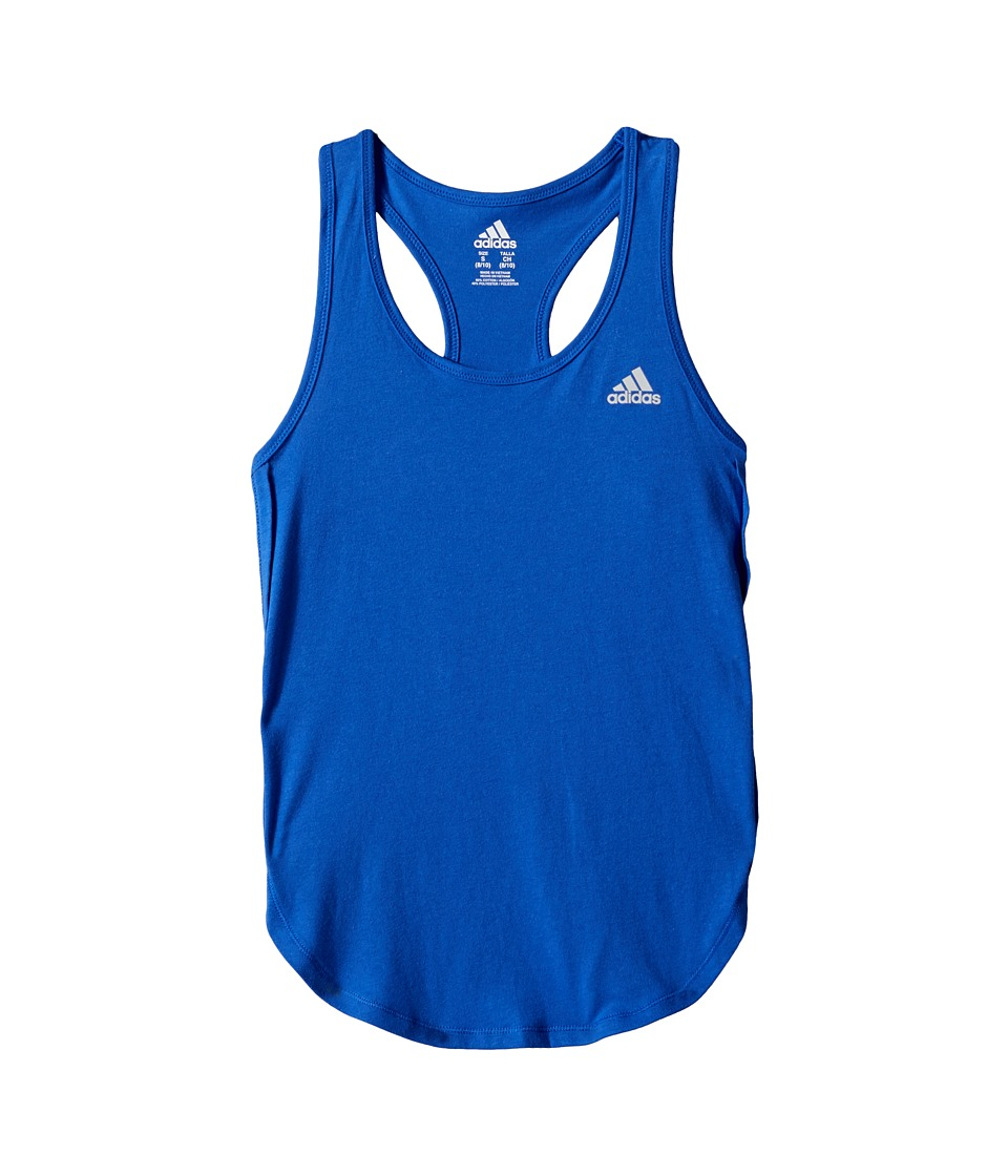 adidas Kids - Go with The Flow Tank Top