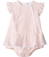 Lanvin Kids - Bodysuit w/ Dress Overlay (Infant)