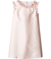 Lanvin Kids - Dress w/ Ruffle Collar & Sleeve Detail (Big Kids)