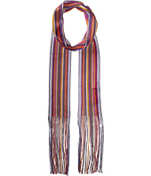 Missoni - Skinny Knit Tie Scarf