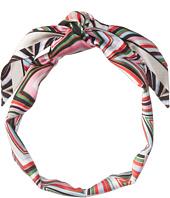Missoni - Skinny Tie Scarf