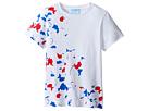 Short Sleeve Graphic Print T-Shirt (Little Kids/Big Kids)