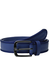 Lanvin Kids - Belt w/ Embossed Logo Detail (Toddler/Little Kids/Big Kids)