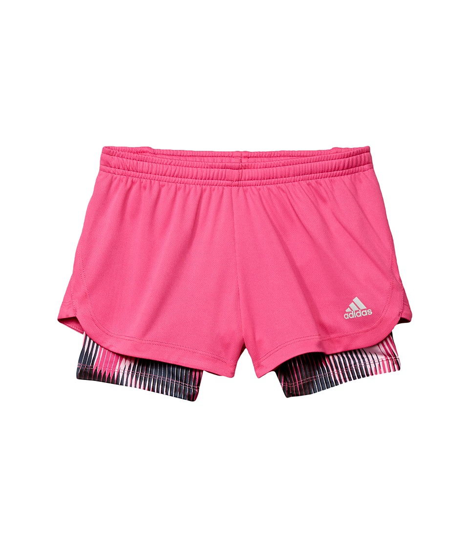 adidas Kids - Marathon Mesh Shorts