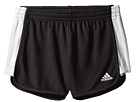 adidas Kids - The Block Shorts (Big Kids)