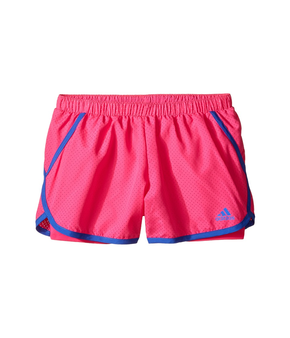 adidas Kids - Finish Line Woven Shorts
