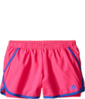 adidas Kids - Finish Line Woven Shorts (Big Kids)