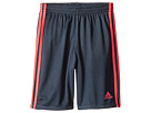 adidas Kids - Triple Up Shorts (Big Kids)