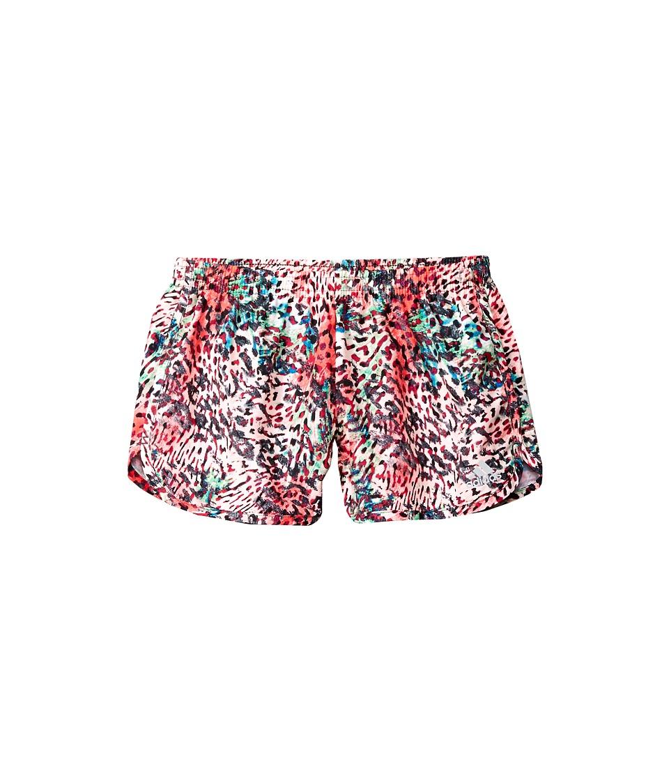 adidas Kids - Breakaway Printed Woven Shorts