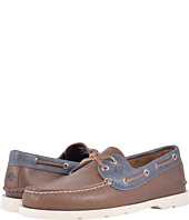 Sperry - Leeward 2-Eye Cross Lace