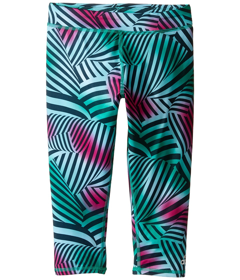 adidas Kids - Printed Capri Tights