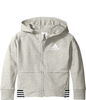 adidas Kids - Agility Jacket (Big Kids)