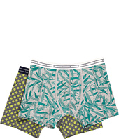 Scotch & Soda - Classic Melange Boxer Shorts