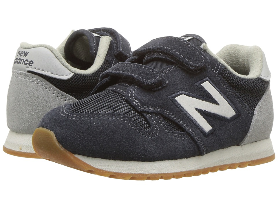 New Balance Kids KA520v1 (Little Kid/Big Kid) (Blue/White) Boys Shoes