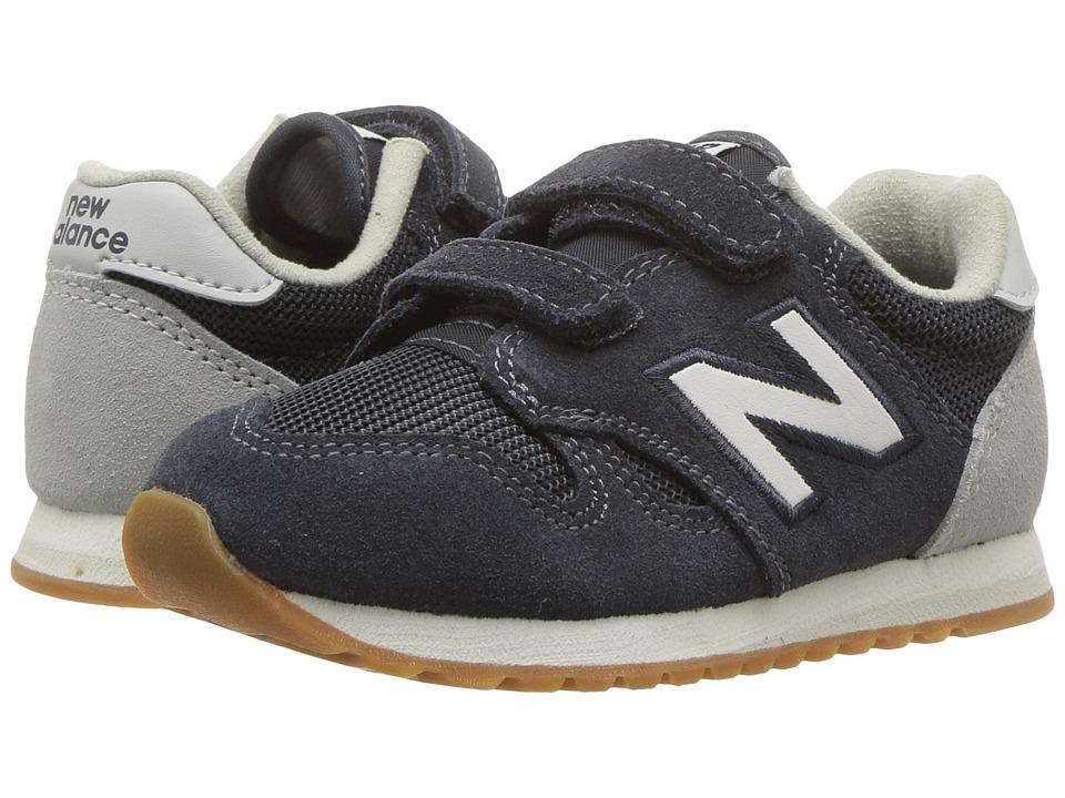 New Balance Kids KA520v1 (Little Kid/Big Kid) (Blue/White) Boys Shoes