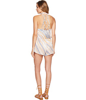 Dolce Vita - Serengeti Splash Romper Cover-Up