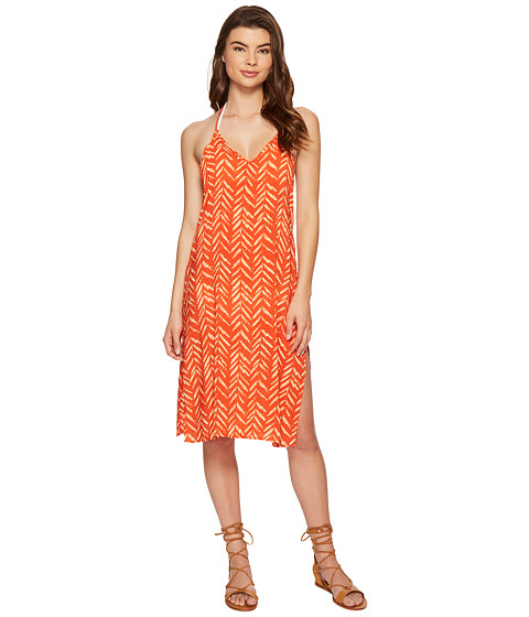Dolce Vita Tigerlily T-Back Dress Cover-Up