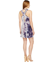 Culture Phit - Adara Sleeveless Cross-Back Dress