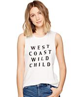 Amuse Society - Wild Child Tank