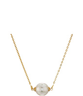 Majorica - 10mm Single Pearl Necklace