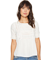 Amuse Society - St. Germain Woven Top