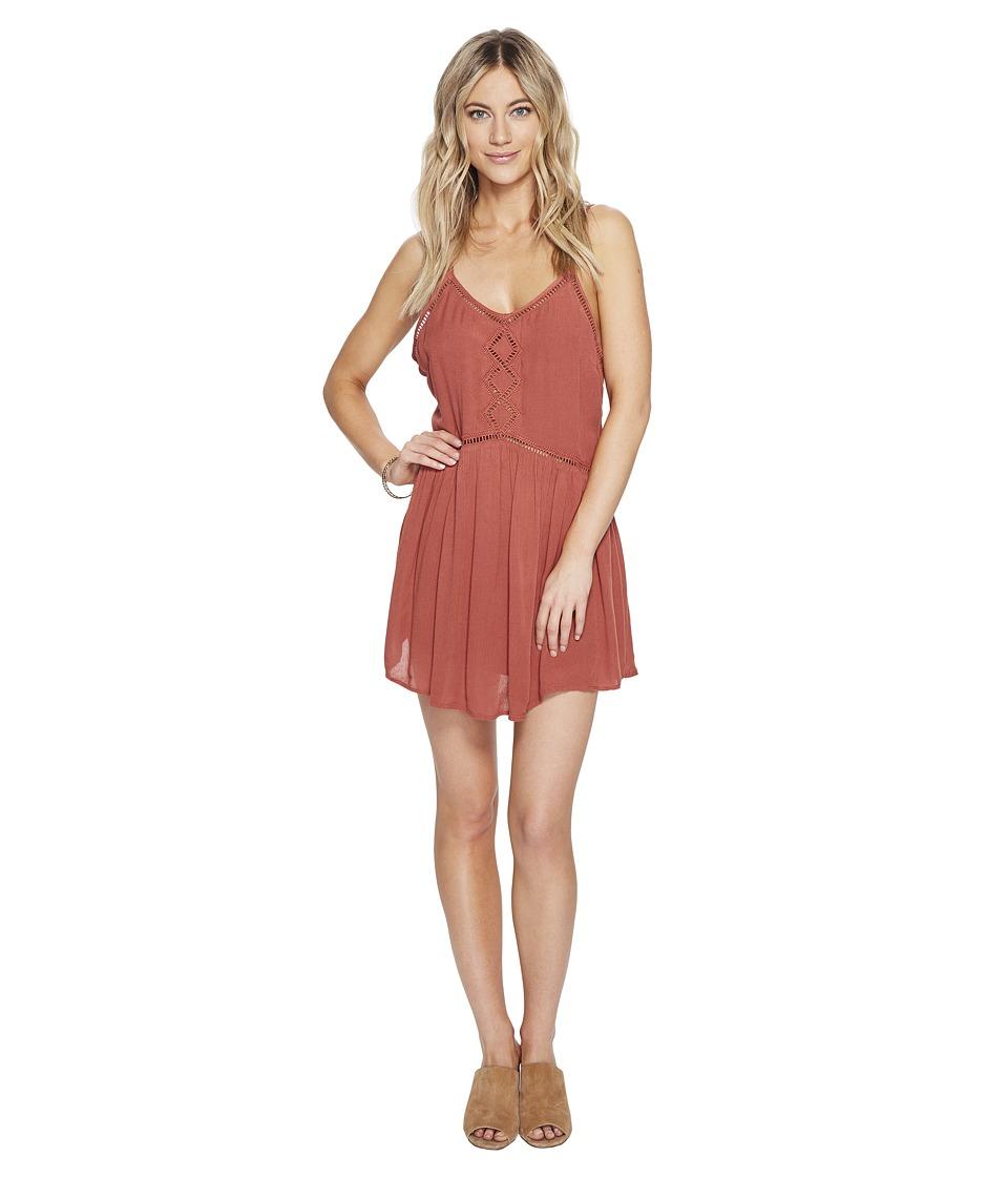 Amuse Society - Tatum Dress