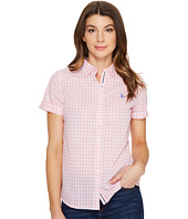 U.S. POLO ASSN. - Short Sleeve Woven Shirt
