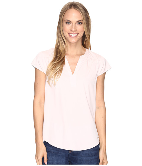 U.S. POLO ASSN. Short Flutter Sleeve T-Shirt