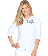 U.S. POLO ASSN. - Embellished Oxford Shirt