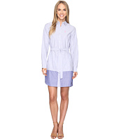 U.S. POLO ASSN. - Striped Shirtdress