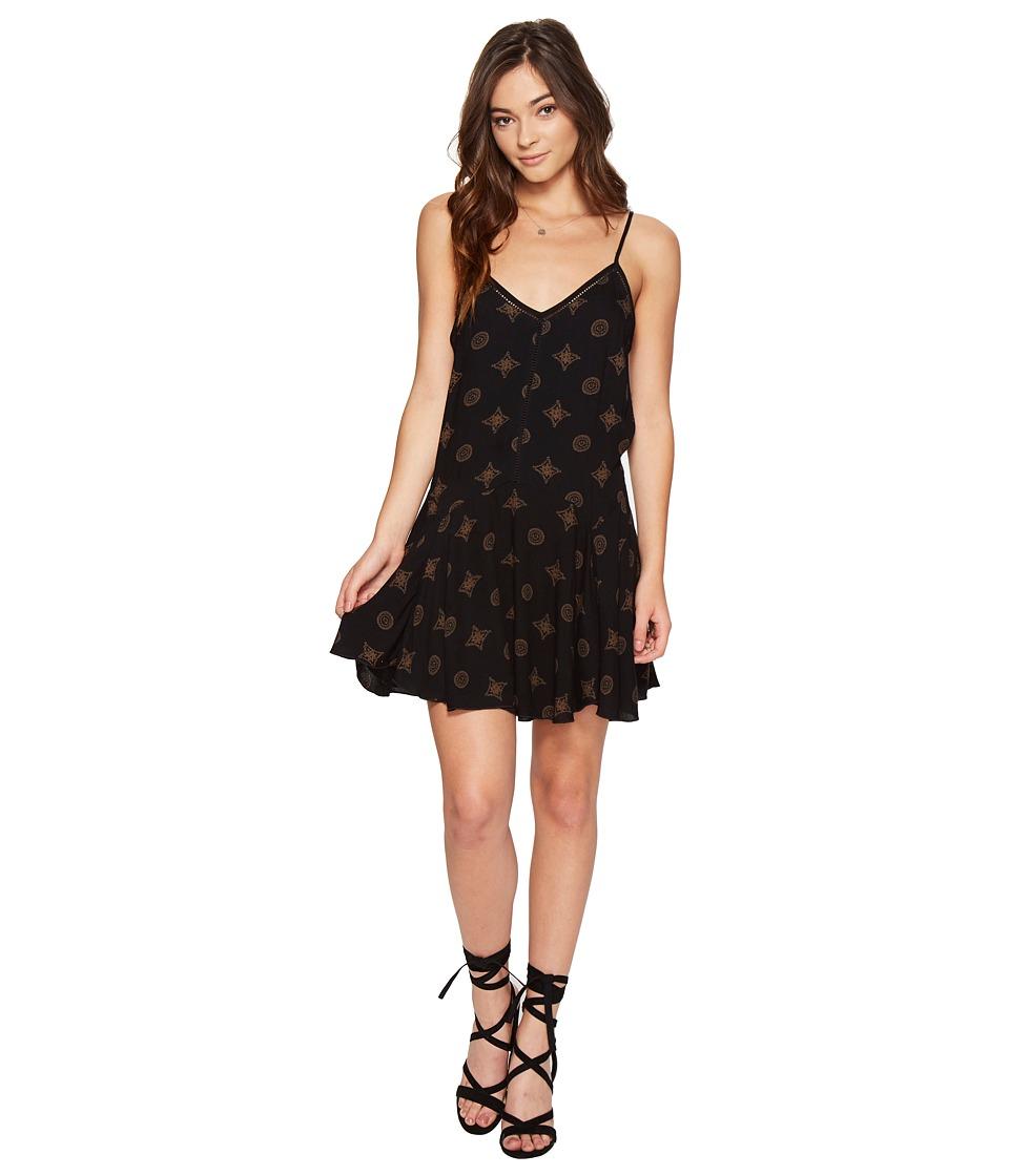Amuse Society - High Road Dress
