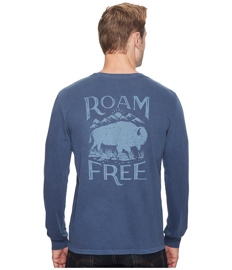 United By Blue United By Blue - Long Sleeve Roam Free