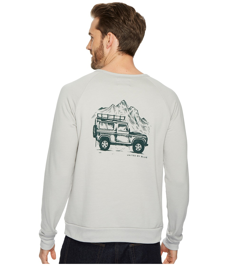 United By Blue - Adventure Mobile Pullover