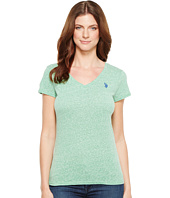 U.S. POLO ASSN. - V-Neck T-Shirt