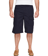 Nautica Big & Tall - Big & Tall Navagator Cargo Shorts