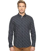 Nautica - Long Sleeve Floral Print