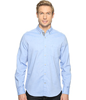 Nautica - Solid Oxford L/S Woven Shirt