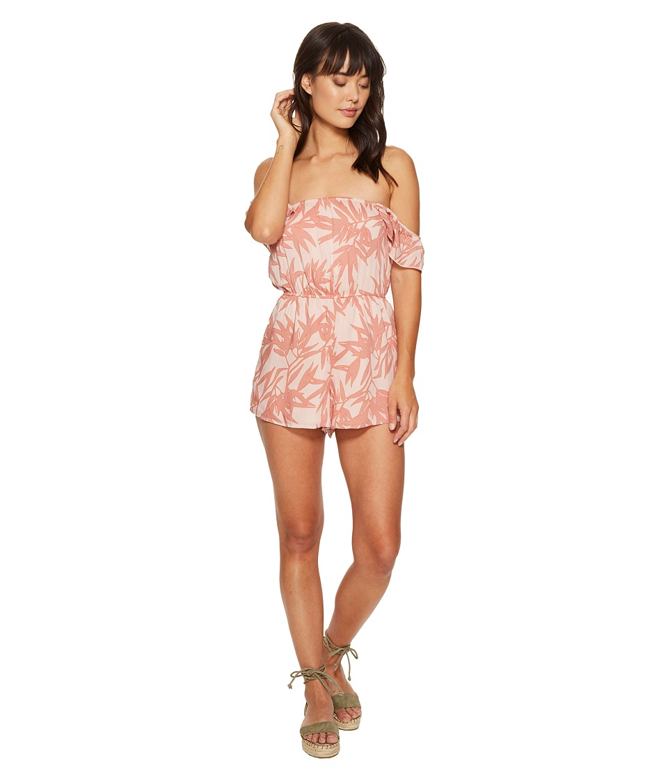Amuse Society - Estella Romper