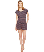 U.S. POLO ASSN. - Striped Romper