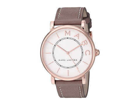 Marc Jacobs Classic - MJ1533 - Rose Gold/Cement