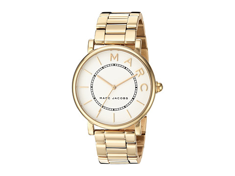 Marc Jacobs Classic - MJ3522 - Gold/White