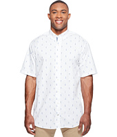 Nautica Big & Tall - Big & Tall Short Sleeve Anchors Print