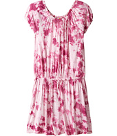 C&C California Kids - Tie-dye Dress (Little Kids/Big Kids)
