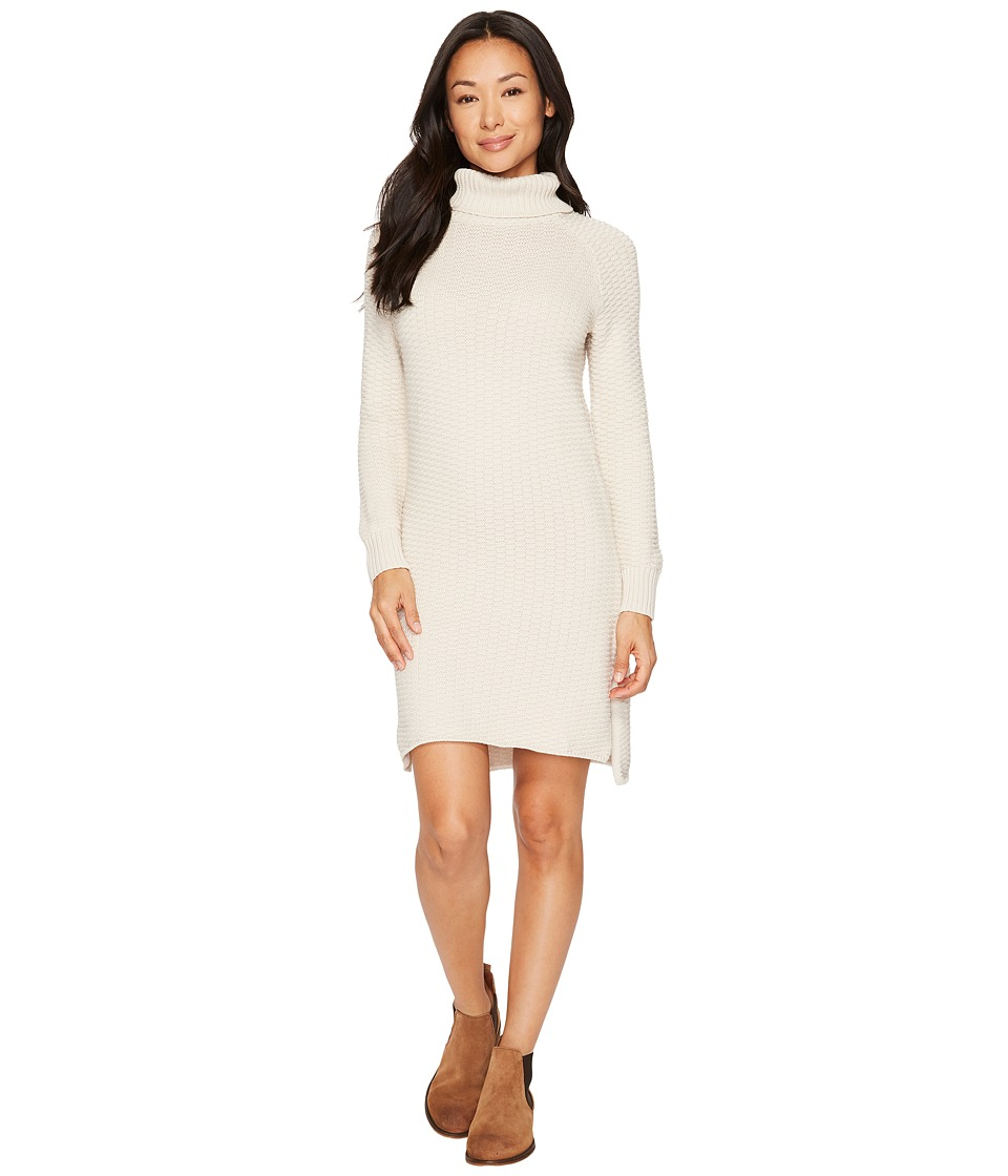 United By Blue Luna Dress (Cream) Women